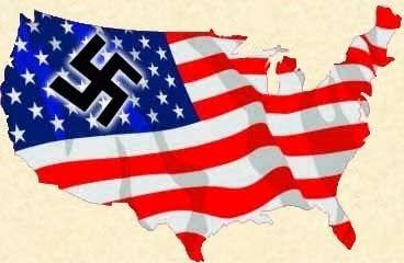 EEUU nazi