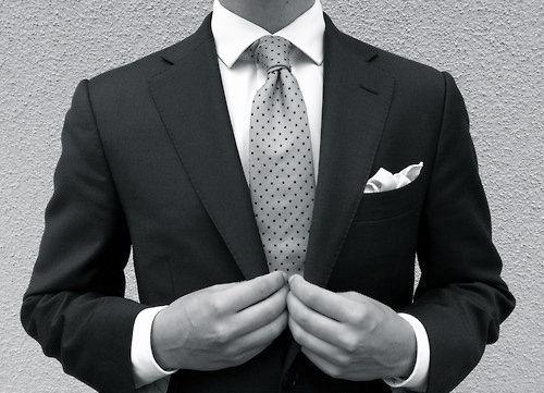 corbatas - El mundo corporativo está lleno de psicópatas
