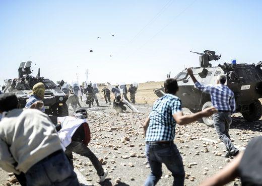 disturbios_turquía_siria