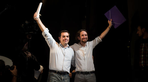 Grecia: Syriza forma una coalición con Griegos Independientes 79557b4b52a263631ddcaee06006ec