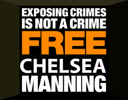 free_chelsea_manning