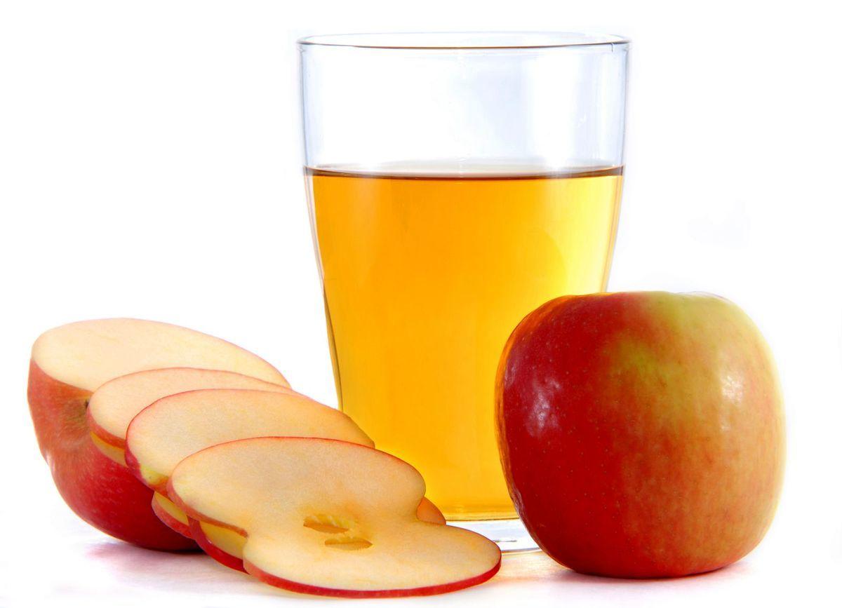 Algunas utilidades del vinagre de sidra de manzana -- Salud y ...