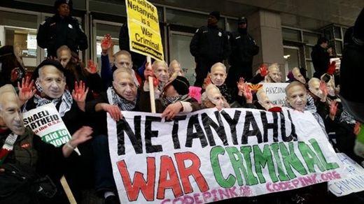 protesta_netanyahu_estados_unidos