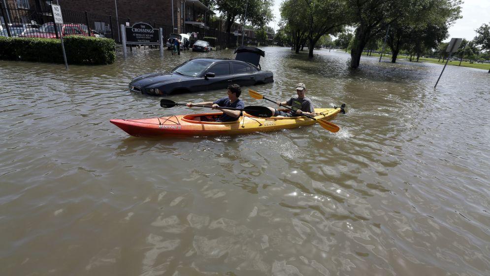 Clima Extremo En La Tierra Muertes Por Inundaciones Y