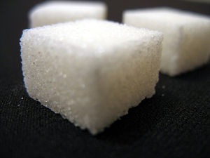 terron de azucar