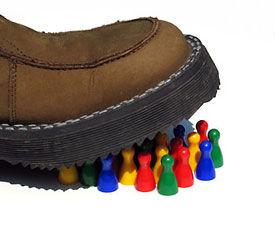zapato gente