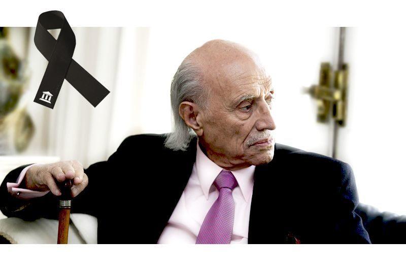 """Resultado de imagen de """"MUERE ANTONIO GARCIA TREVIJANO, EL HOMBRE QUE SABÍA DEMASIADO DE LA TRAICIÓN DE LA TRANSICI"""
