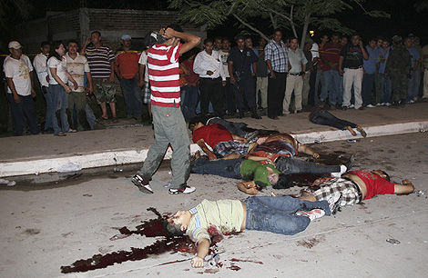 Masacre y tiroteo en brasil gt httpzoee6cbwd - 5 6