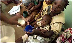 hambre malawi
