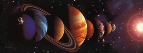 Científico, alineaciones planetarias causan terremotos