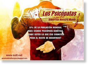 ponerologia psicopata