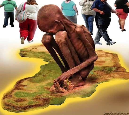 Historias de Africa