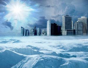La próxima era glacial - ¿Inviernos extremos? La culpa es del Sol . Slide_issue_30988