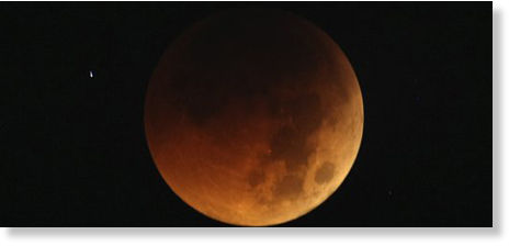Eclipses de Luna