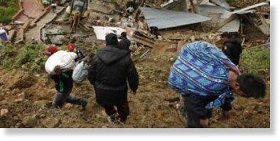 Lluvias en Bolivia dejan más de 25 mil personas damnificadas Lluvias_torrenciales_Bolivia