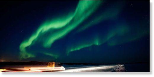 auroras boreales1