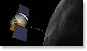 misión ORIRIS-REx