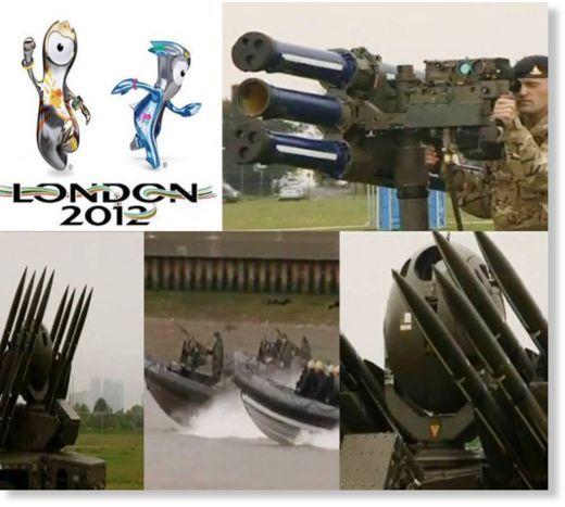 Londres 2012 3