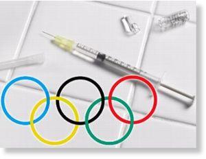 dopaje olímpico