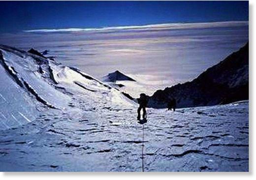 Pirámides en la Antártida3