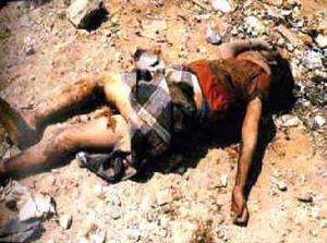 Psicopatía extrema: La casi olvidada masacre de Sabra y Shatila 070930_sabra_shatila_ninia_mue