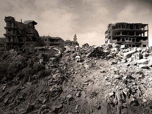 Psicopatía extrema: La casi olvidada masacre de Sabra y Shatila 565485088_90a6217491