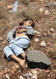 Psicopatía extrema: La casi olvidada masacre de Sabra y Shatila Ragdoll