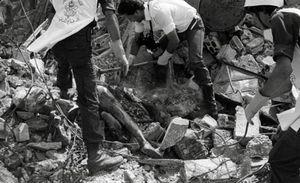 Psicopatía extrema: La casi olvidada masacre de Sabra y Shatila Sabra019