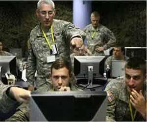 EE.UU. admite incursión en la ciberguerra