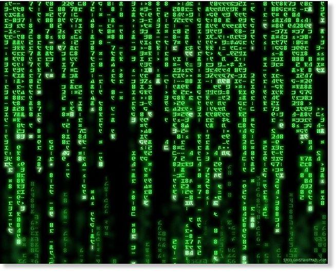 fondos de pantalla matrix en movimiento imagui