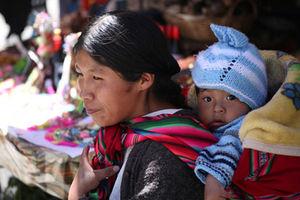 Leche materna de indígenas bolivianas, de mejor calidad Leche_materna