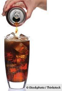gaseosa aspartame