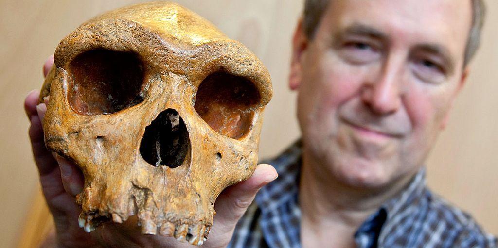 El humano más antiguo del mundo vivió hace 340.000 años Adanportada