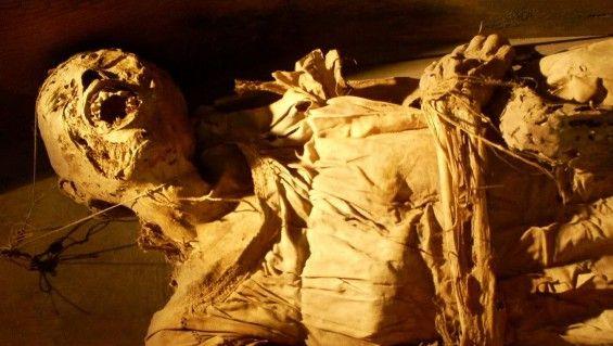 Los Mas Grandes Hallazgos Arqueológicos de la Historia