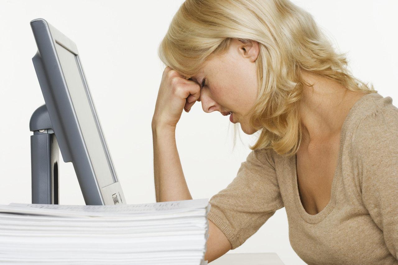 Cómo eliminar el estrés en siete pasos