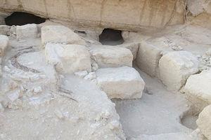 Los arqueólogos encontraron varios muelles