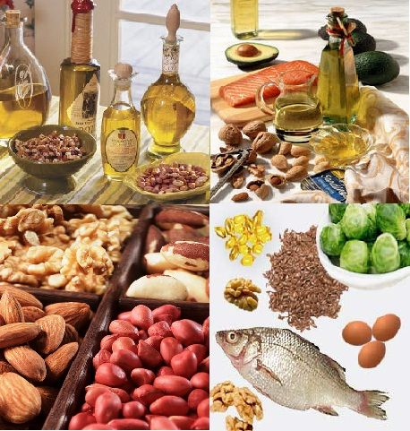 5 alimentos para perder la grasa abdominal