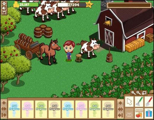 CASOS RAROS  - Página 6 Farmville