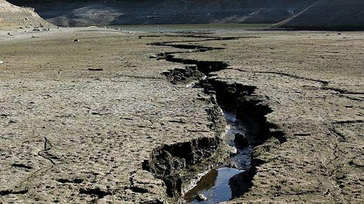 californie sécheresse