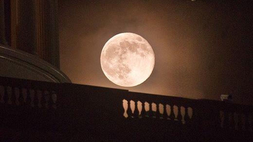 Prepárense para la 'superluna' y la lluvia de estrellas Perseidas en agosto  Cf1a4a3f262293f3d6e6e124972882