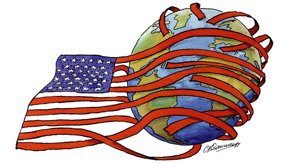 geopolitica del caos: