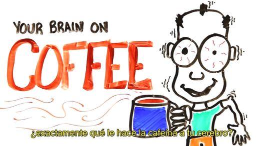 caf  - El efecto del café en tu cerebro