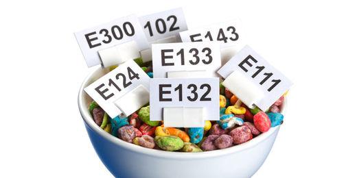 legislacion aditivos - Descubra lo que sucede en su estómago cuando come sopa instantánea