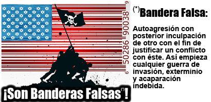 """investigar11s org banderas fal - Ataques de """"bandera falsa"""": pasado, presente ¿…y futuro?"""