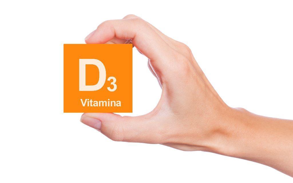 Vitamina D y mama
