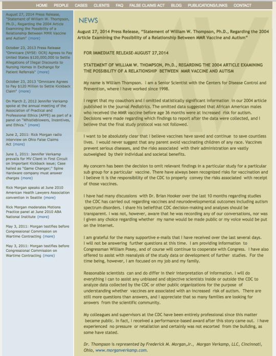 Se reabre la polémica en torno a la vacuna triple vírica (SPR ...