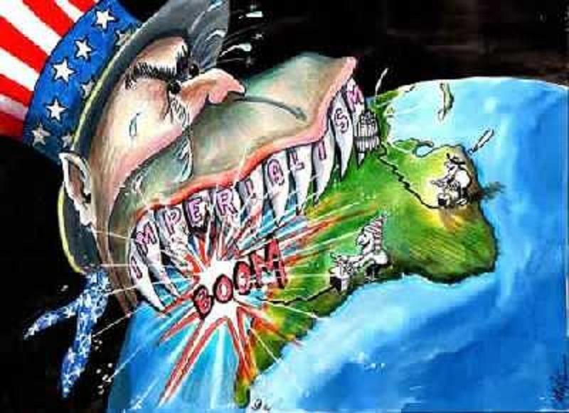 """""""EE.UU. reconoce su fracaso en América Latina, pero su ..."""