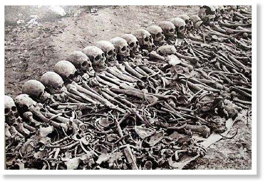 Image Result For Genocidio Armenio