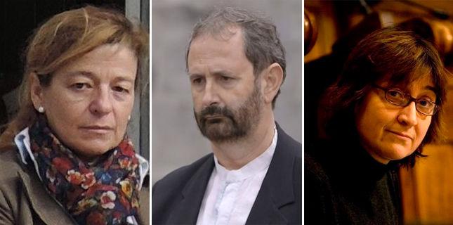 Acosados por denunciar casos de corrupci n en espa a historias de 39 funcionarios coraje 39 el - Casos de corrupcion en espana actuales ...