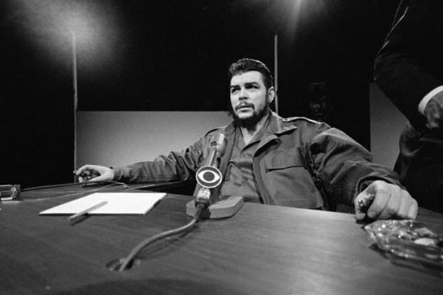10 Frases Memorables Del Che Guevara El Niño De La